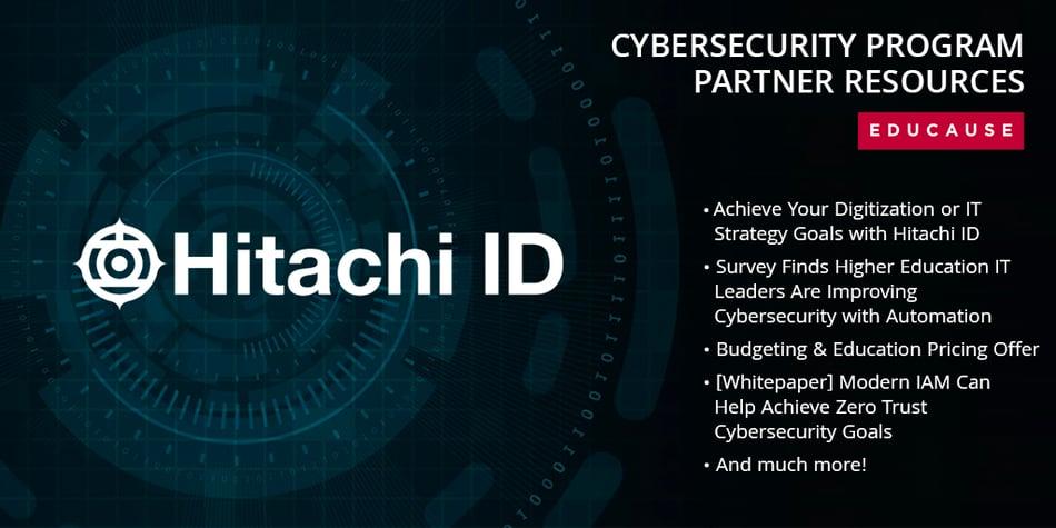 Cybersecurity Program Resources